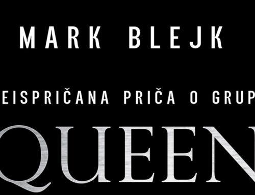 """""""Da li je ovo pravi život?"""" – neispričana priča o grupi Queen u knjižarama od 14. februara"""