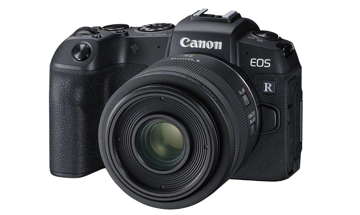Zakoračite u kreativni svet aparata EOS R: Canon predstavlja kompaktni aparat punog formata, EOS RP