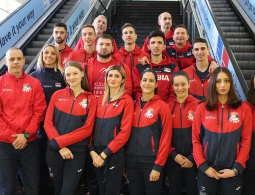 Srbiji osam medalja na Balkanijadi