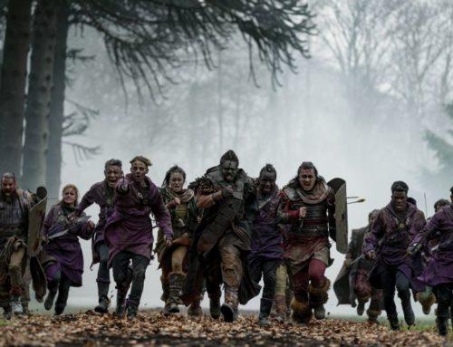 """Spektakularan nastavak treće sezone serije """"Into the Badlands"""" 25. marta ekskluzivno na AMC kanalu"""