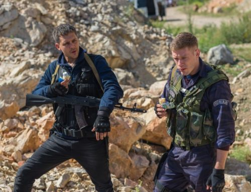"""Film """"Balkanska međa"""" za pet dana videlo više od 50.000 gledalaca"""