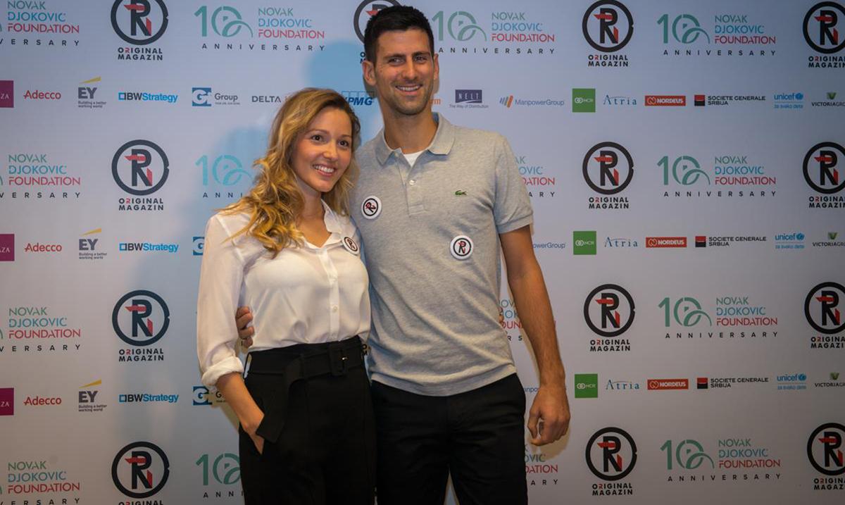 Novak i Jelena Đoković se oporavili od korona virusa