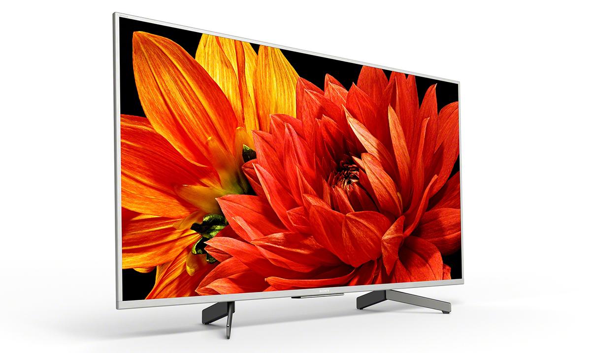 Kompanija Sony proširuje asortiman televizora sa četiri nova 4K HDR modela