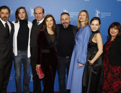 """Domaći film """"Šavovi"""" nagrađen u Berlinu"""
