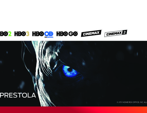 Gledajte HBO kanale na mts TV