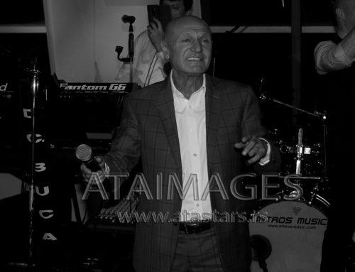 Odlaskom Šaulića srpska muzika ostala bez dela duše