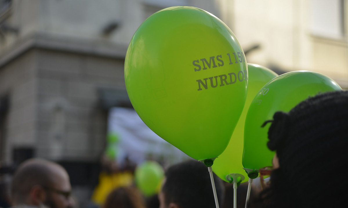 Obeležen je Svetski dan dece obolele od raka