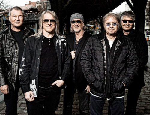 Jedan od najvećih bendova u istoriji roka Deep Purple uživo u Štark areni 6. decembra