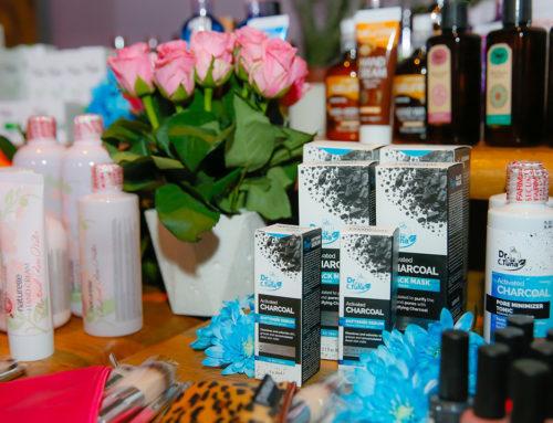 Kozmetički brend FARMASI – prvi put predstavljen na tržištu Srbije