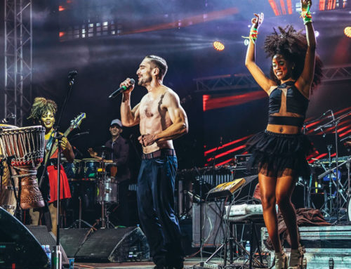 Novi album Igora Vinsa uoči koncerta u Domu omladine Beograda