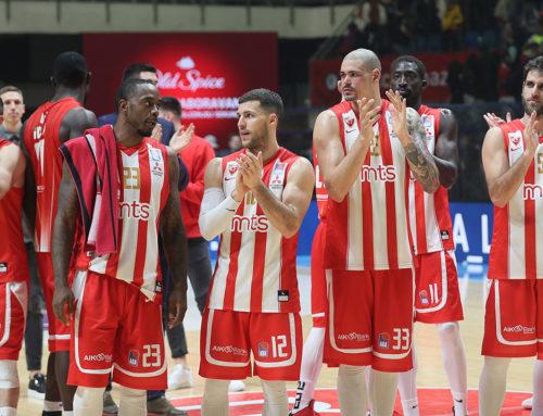 Zvezdi u dramatičnom meču pobedila Partizana za 1:0