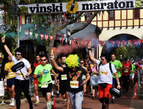 Počele prijave za treći Vinski maraton