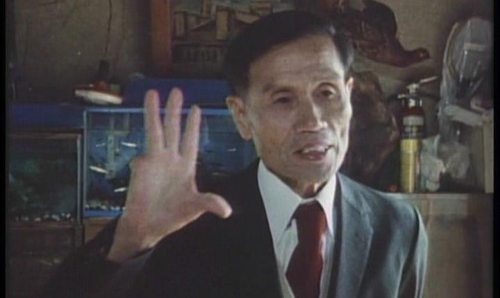 Legendarni japanski režiser Kazuo Hara stiže na Beldocs