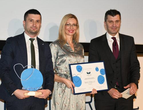 Održana dvanaesta dodela Virtus nagrada za filantropiju