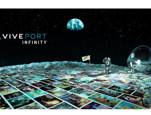 Viveport Infinity od 2. aprila pruža neograničen pristup igrama za 12,99 USD mesečn