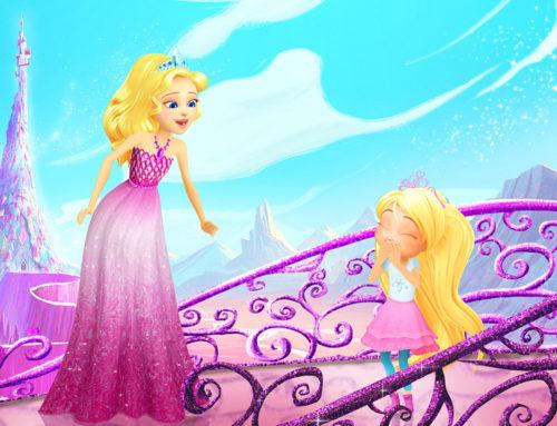 Barbie proslavlja rođendan na Minimax kanalu