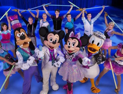 Najveći spektakl na ledu ponovo u Srbiji – Disney On Ice čarolija na ledu od 1. do 3. novembra
