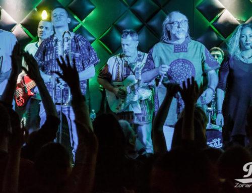 Del Arno Band se vraća u FEST!