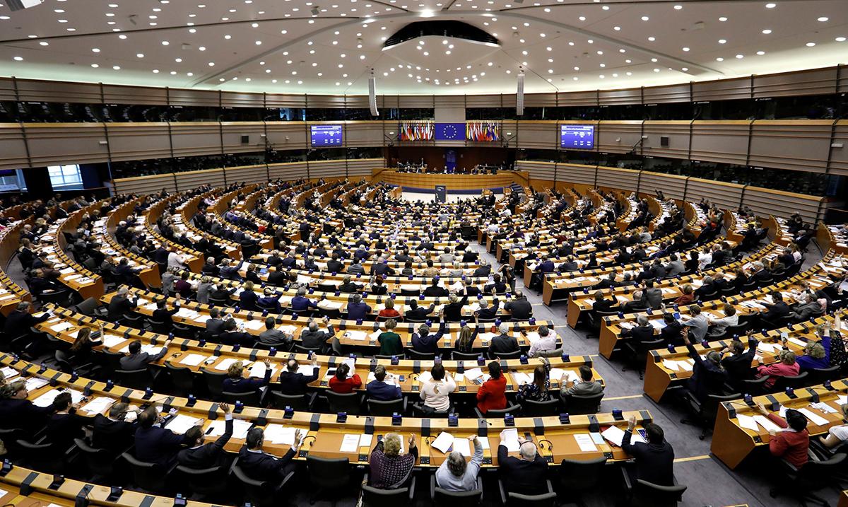 Planovi za unapređenje vinske industrije u regionu prezentovani pred poslanicima Evropskog parlamenta