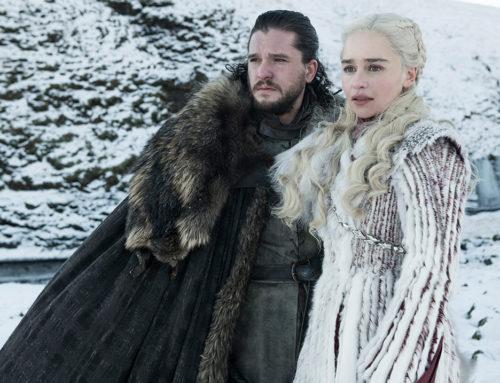 """Premijera poslednje sezone HBO serije """"Igra prestola"""" 15. aprila na HBO GO-u i HBO-u"""