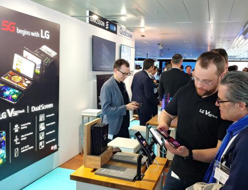 LG i Swisscom donose 5G tehnologiju u Evropu