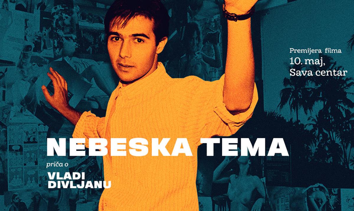 Film Nebeska tema se prikazuje tri meseca svakodnevno u Beogradu