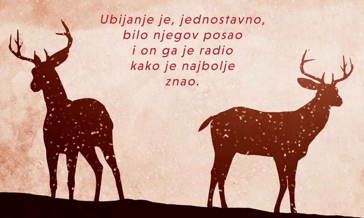 """Nova knjiga Elvedina Nezirovića """"Ništa lakše od umiranja"""" u prodaji"""