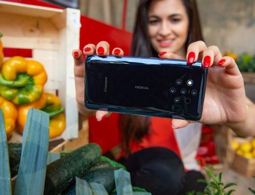 Nokia 9 PureView – prvi pametni telefon na svetu sa setom od pet kamera stiže u Srbiju