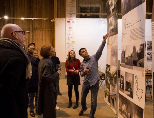 Međunarodne gostujuće izložbe u okviru BINA programa