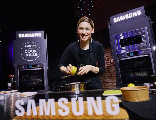 Predstavljeni inovativni Samsung kuhinjski uređaji