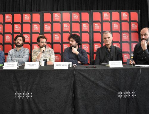 Više od stotinu premijernih filmova na Beldocs festivalu