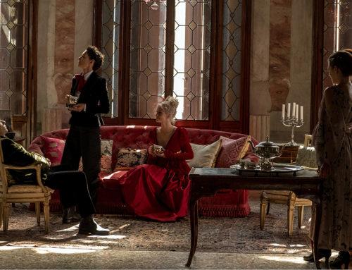 """Ekranizacija romana Henrija Džejmsa """"Pisma iz Venecije"""" sutra će premijerno biti prikazana u bioskopu Cineplexx UŠĆE"""
