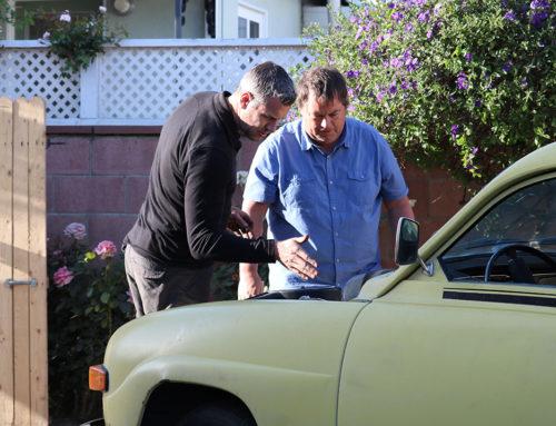 """Premijera serije """"Trgovci automobilima""""na Discovery kanalu"""