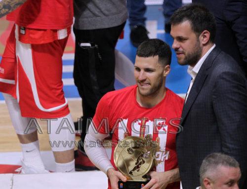Beron MVP finala ABA lige