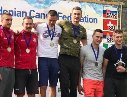 Šest medalja na Evropa kupu u Skoplju