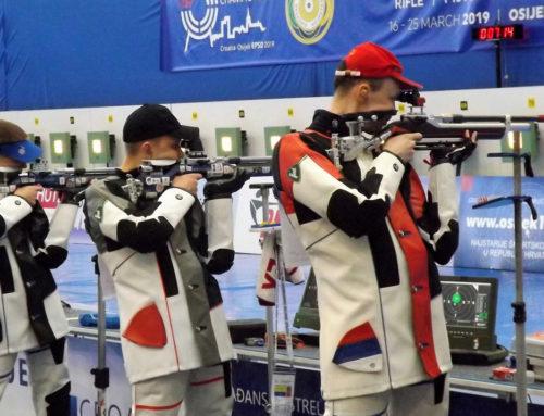 Srbija sa 13 strelaca na Svetskom kupu u Pekingu