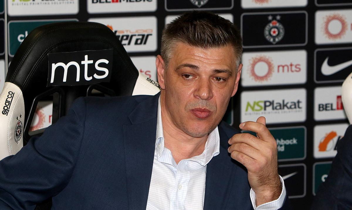 Milošević: Kup specifično takmičenje, Radnik motivisan rival