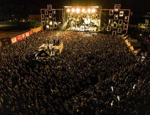 40.000 ljudi sa Sea Star festivala poslalo poruku ljubavi regionu i celom svetu