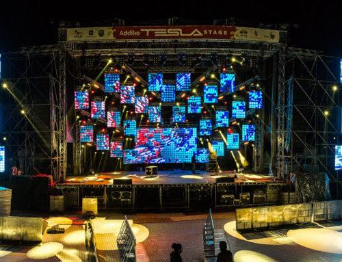 Sve je spremno za Sea Star i sunčani start festivalske sezone u Umagu!