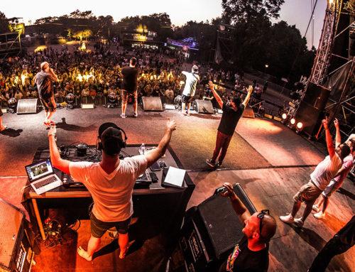 Hip-hop festival unutar Exita objavio Bassivity zvezde i najjače hip-hop face iz celog regiona!