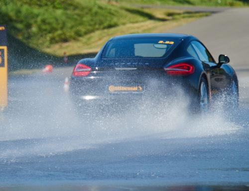 Šta je akvaplaning i kako da se bezbedno vozi po kiši?