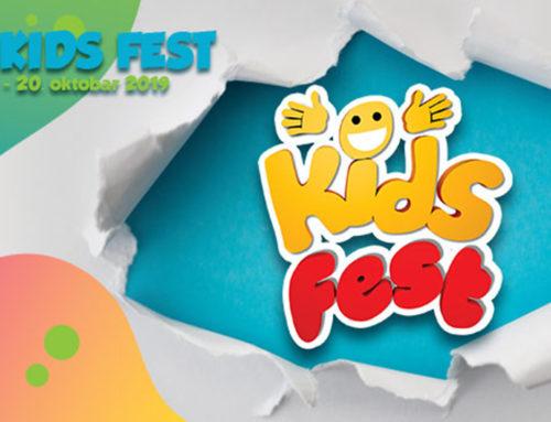 KIDS FEST NA BEOGRADSKOM MANIFESTU