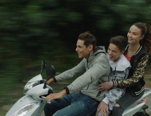 Laureat filmskog festivala u Berlinu, PIRANE, od 23. maja u bioskopima