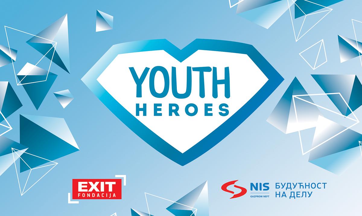 Još sedam dana do kraja konkursa za mlade heroje Srbije!