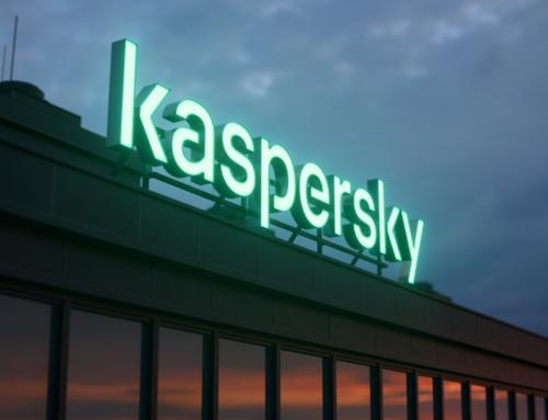 Stvaramo bezbedniji svet – kompanija Kaspersky predstavlja novi vizuelni i brend identitet