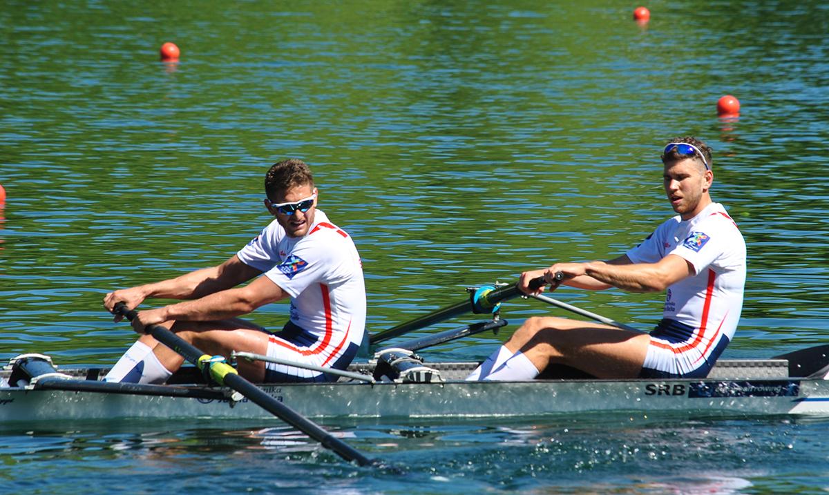 Mačković i Vasić popustili u polufinalu, ali i u B finalu imaju šansu za olimpijsku kartu