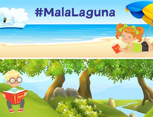 Svako more ima svoju Malu Lagunu – akcija na FB i Instagramu