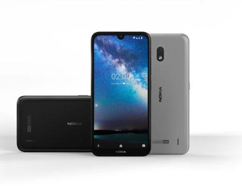 Nokia 2.2 – najnovija dostignuća u oblasti veštačke inteligencije i AndroidTM po pristupačnoj ceni