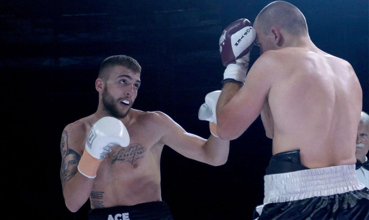 Veljko Ražnatović 7. septembra boksuje u Kanadi