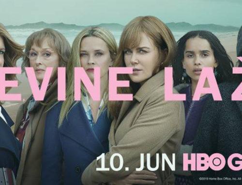 """Premijera druge sezone HBO serije """"Nevine laži"""" od 10. juna na HBO GO-u i HBO-u"""